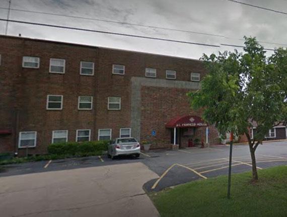 St. Francis House Clinic