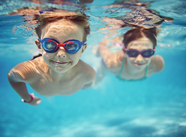 Q&A: Summer Safety with Lee Wilbur, MD