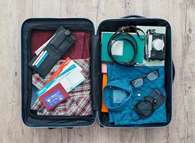 A Complete Travel Checklist