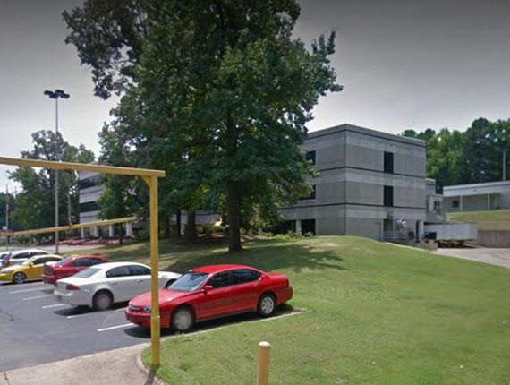 CHI St. Vincent Urology Clinic - Arkadelphia