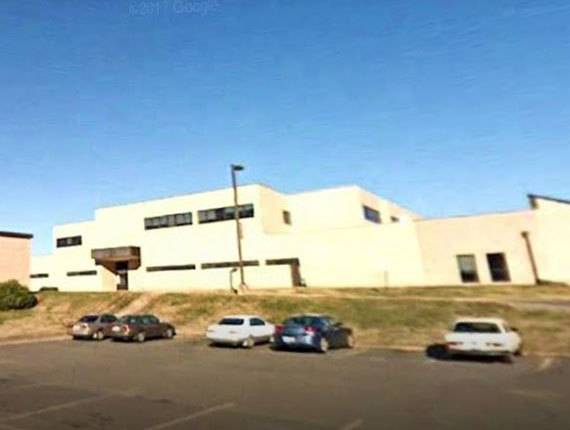 CHI St. Vincent Urology Clinic - Malvern