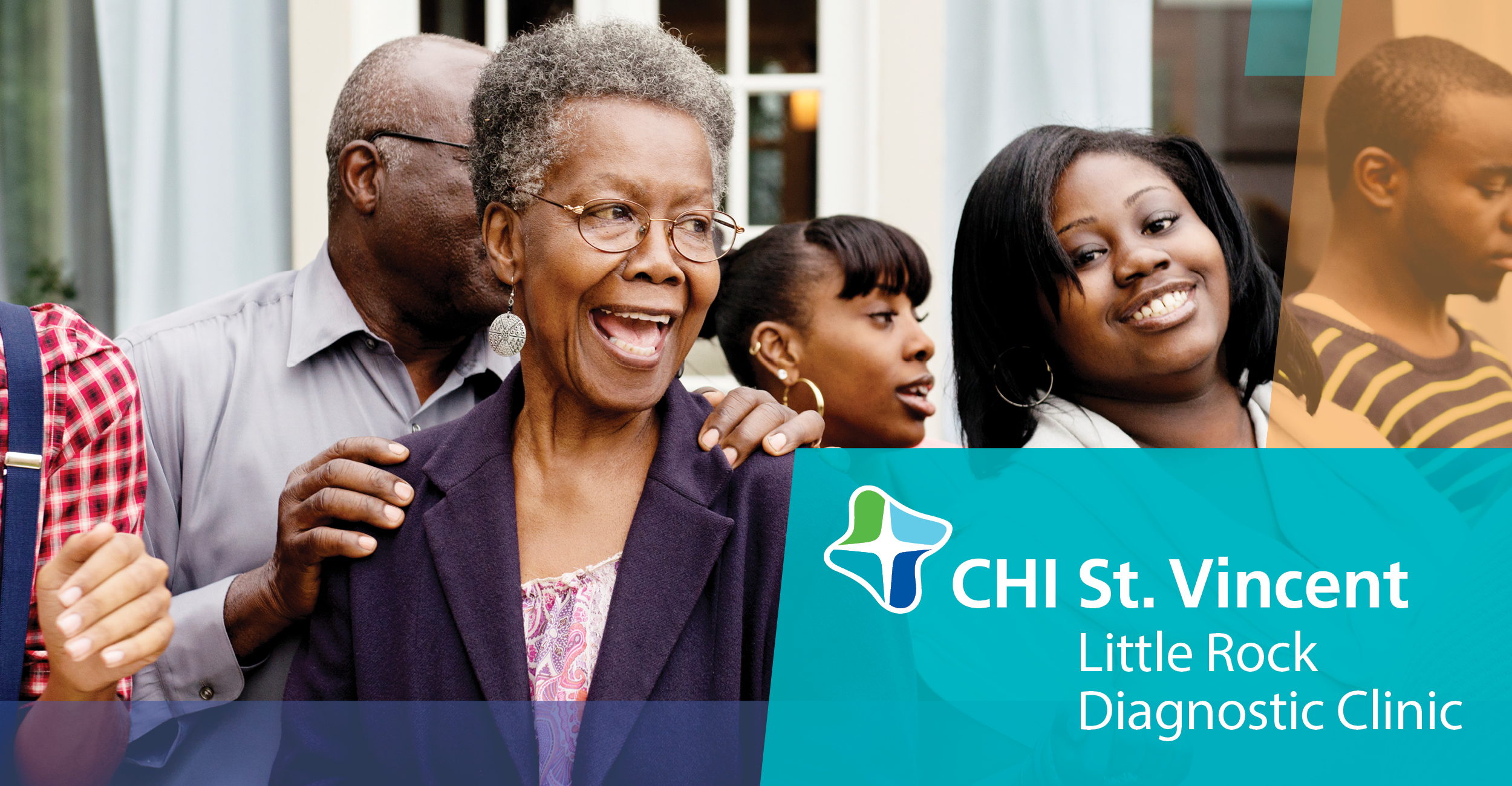 CHI St. Vincent Medical Group - LRDC