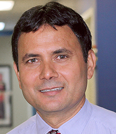 Dr. Yuba Acharya, CHI St. Vincent Cardiologist in Arkansas