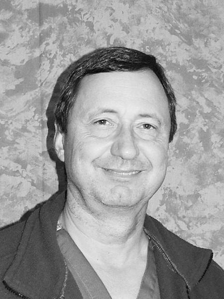 James R Adametz