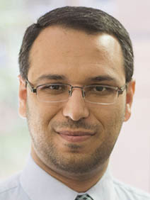 Heart Institute Adds New Interventional Cardiologist Dr. Abdel Al Emam