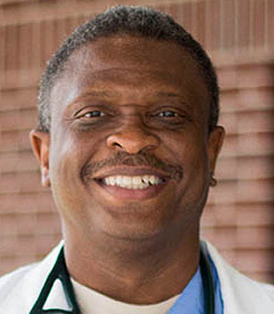 Dr. Marvin W Ashford, CHI St. Vincent Cardiologist in Arkansas