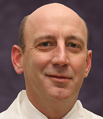 Dr. Michael Bauer, CHI St. Vincent Cardiovascular Surgeon in Arkansas, Heart Surgeon in Arkansas