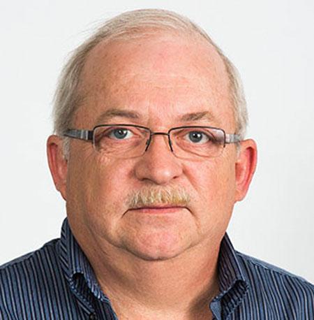 Donald Blagdon