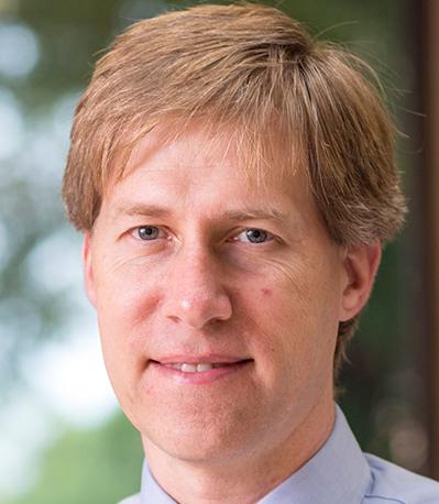 Dr. Douglas Borg, CHI St. Vincent Cardiologist in Arkansas