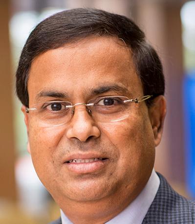 Dr. Debasis Das, CHI St. Vincent Cardiologist in Arkansas