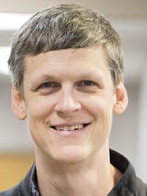 Dr. Forrest Glover, CHI St. Vincent Cardiologist in Arkansas