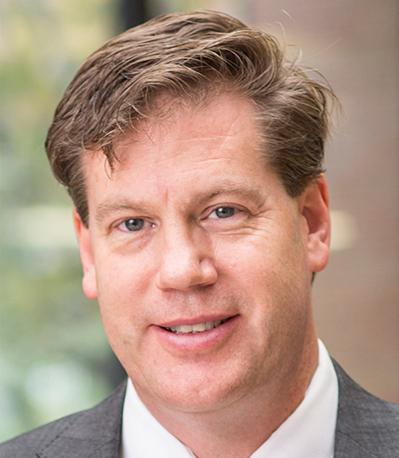 Dr. David Griffin, CHI St. Vincent Cardiologist in Arkansas