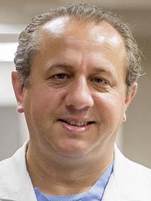 Dr. Yalcin Hacioglu, CHI St. Vincent Cardiologist in Arkansas