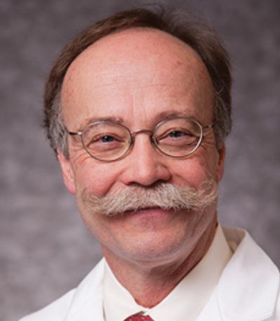 Dr. David Hicks, CHI St. Vincent Cardiologist in Arkansas