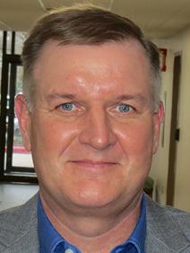 Jeffrey W. Holt
