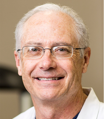 Dr. Randy Jordan, CHI St. Vincent Cardiologist in Arkansas