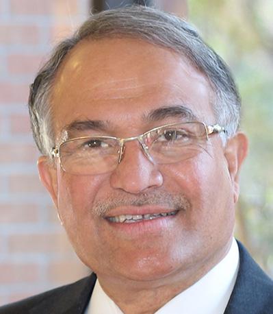 Ghulam Khaleel
