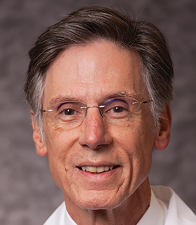 Dr. Andrew Kumpuris, CHI St. Vincent Cardiologist in Arkansas