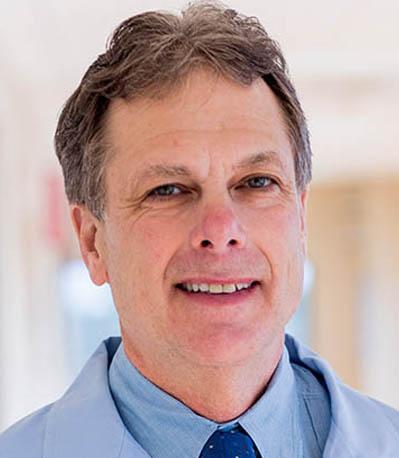 Mark Larey