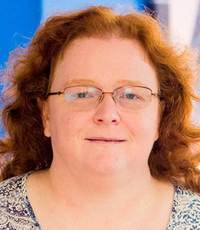 Rebecca Luper