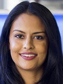 Madhvi Patel