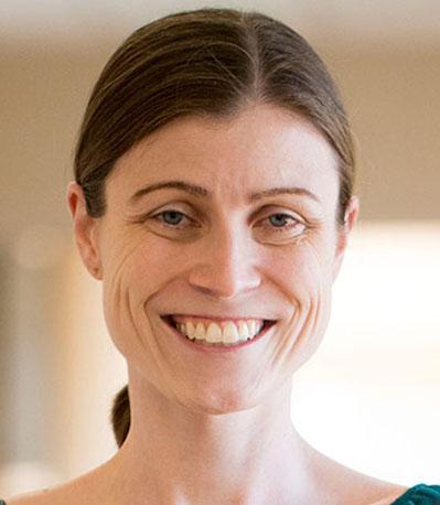 Courtney Masse