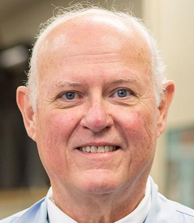 Donald Meacham