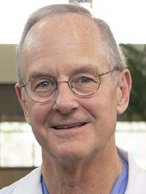 Dr. Frederick Meadors, CHI St. Vincent Cardiovascular Surgeon in Arkansas, Heart Surgeon in Arkansas