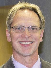 Keith Allen Norvill
