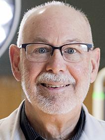 Dr. Rodney Parkhurst, CHI St. Vincent Cardiologist in Arkansas