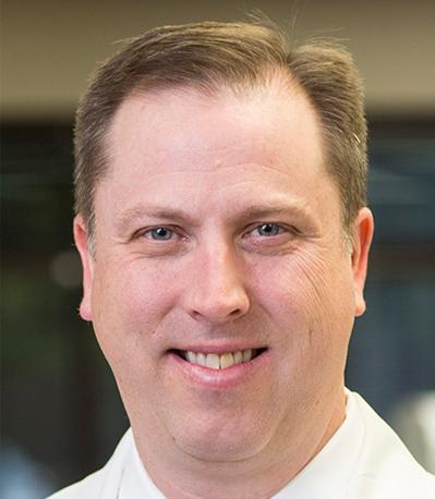Dr. Scott Rypkema, CHI St. Vincent Cardiologist in Arkansas