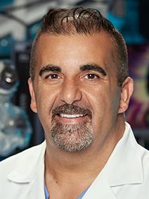 Stephen Shafizadeh