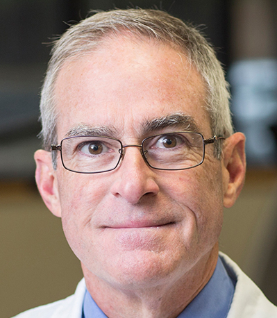 Dr. James Shuffield, CHI St. Vincent Cardiologist in Arkansas