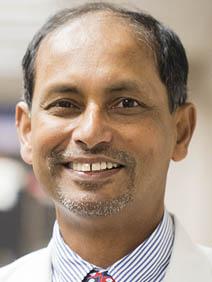 Dr. Sayyadul Siddiqui, CHI St. Vincent Cardiologist in Arkansas