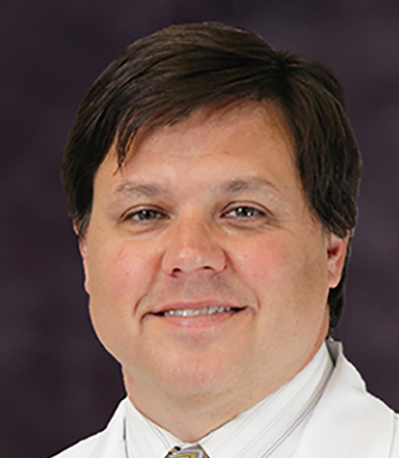 Dr. Thomas Rayburn, CHI St. Vincent Cardiovascular Surgeon in Arkansas, Heart Surgeon