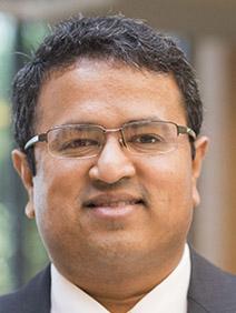 Ashish Tikotekar, MD