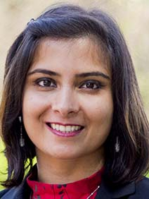 Dr. Deepali Tukaye, CHI St. Vincent Cardiologist in Arkansas