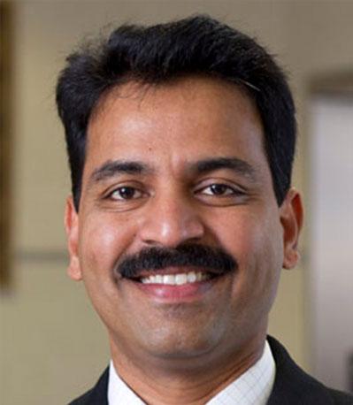 Srinivas Vengala