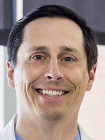 Dr. Tom Wallace, CHI St. Vincent Electrophysiologist in Arkansas