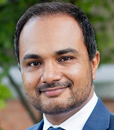 Dr. Muhammad Waqas, CHI St. Vincent Cardiologist in Arkansas